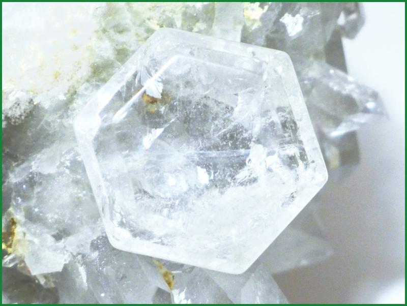 Deco aus edelstein feenstein bergkristall - Geheime deco ...